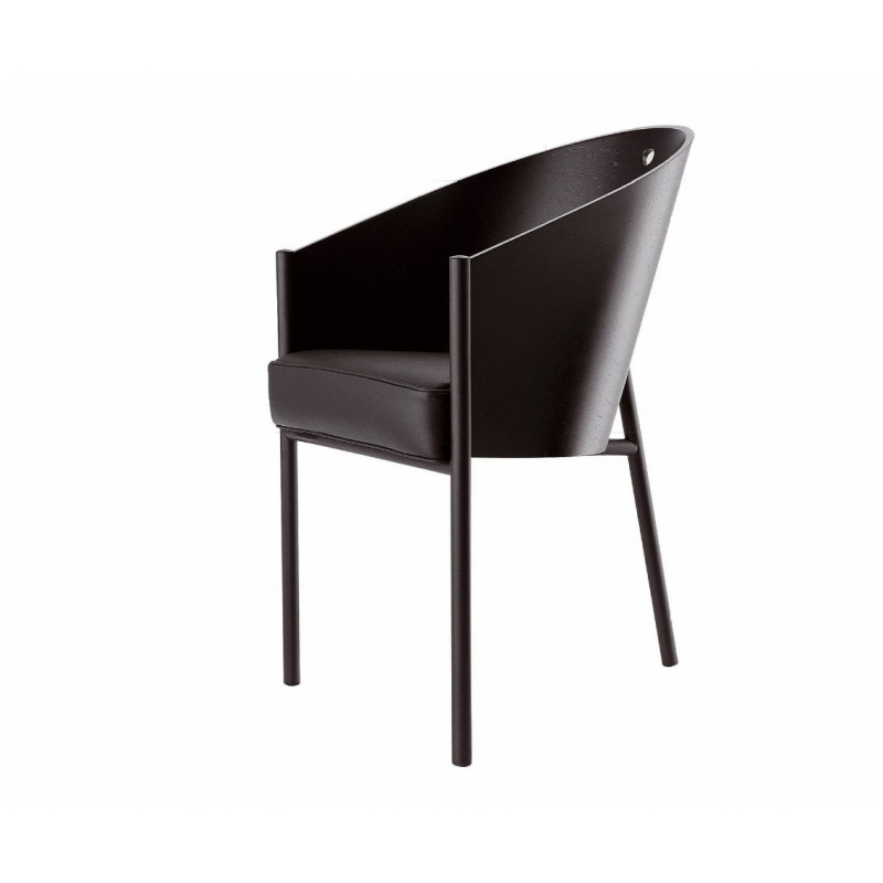 bauhaus stuhl costes 127 philippe starck. Black Bedroom Furniture Sets. Home Design Ideas