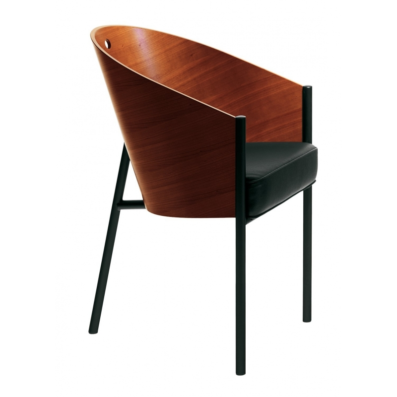 bauhaus chair costes 127 philippe starck. Black Bedroom Furniture Sets. Home Design Ideas