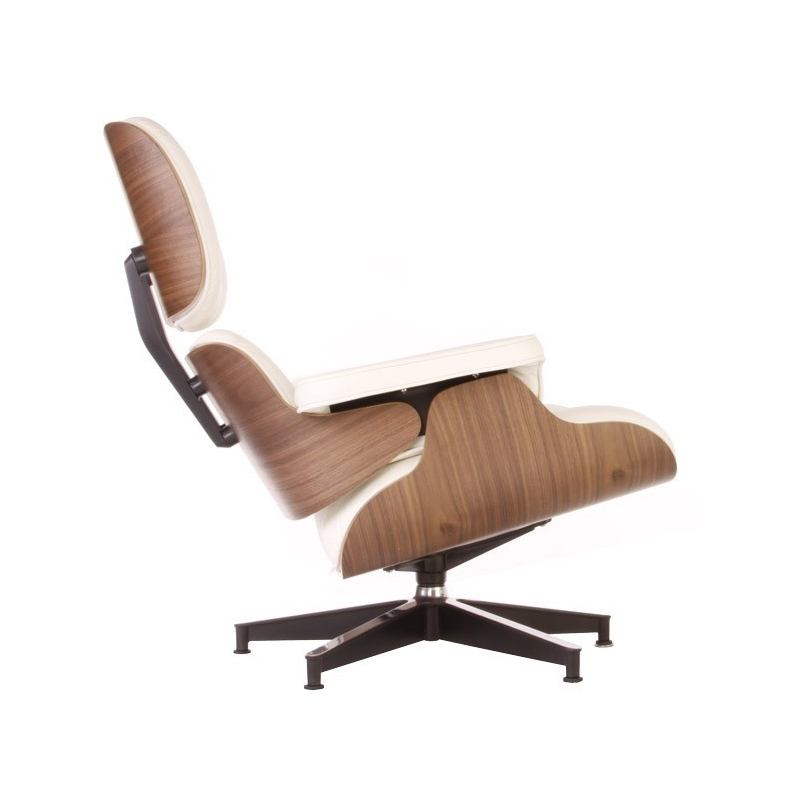 Bauhaus lounge 510 511 charles eames 1956 for Bauhaus eames chair