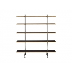 Shelf system  by Marcel...