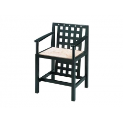 D.S.4. Armchair by Charles...