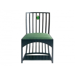 Classic Chair 447 by Charles Rennie Mackintosh 1904