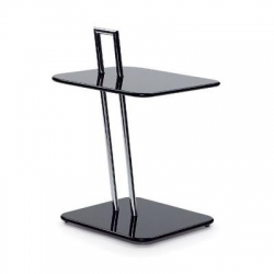 Cocktail table Occasional - square by Eileen Gray 1925