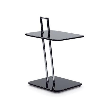 Bauhaus Cocktail table E 98- square, Eileen Gray 1925-28 - Bauhaus classics