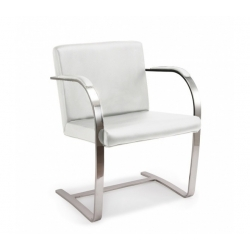 Armchair Brno cantilever by L. Mies. van der Rohe 1930