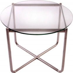Couch table MR. by  Bauhaus...