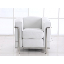LC2  Armchair by Le Corbusier