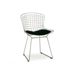 Bertoia`s chair  420 combat...