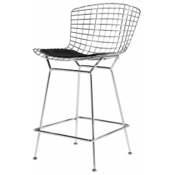 Bar stool - wire  483 by...