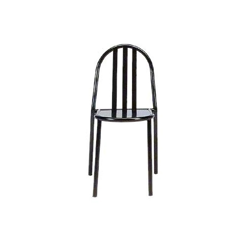 Bauhaus Metal Chair 222 Stackable By R. M. Stevens 1930. Loading Zoom