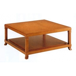 Bauhaus Coffee table T/488 by F. L. Wright 1917
