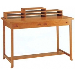 Bauhaus writing desk by Frank Lloyd Wright 1917