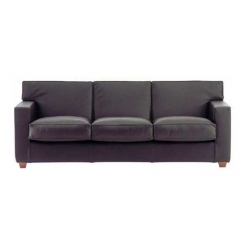 Bauhaus Sofa 3-seater...