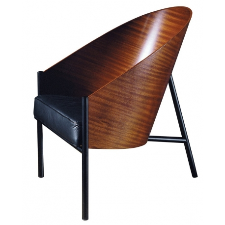 Armchair Costes 126 by Philippe Starck
