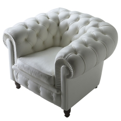 Sessel Chesterfield von...