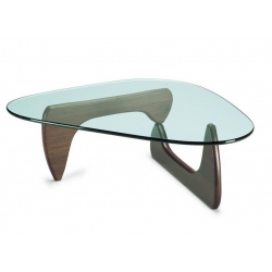Coffee table by Isamu...