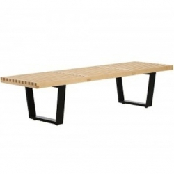 Bauhaus Bench long designed...