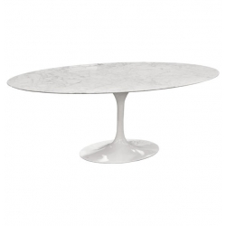 Coffee table Tulip Oval by...