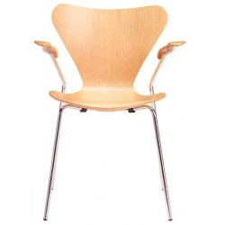 3207 Armrests chair 133 by...