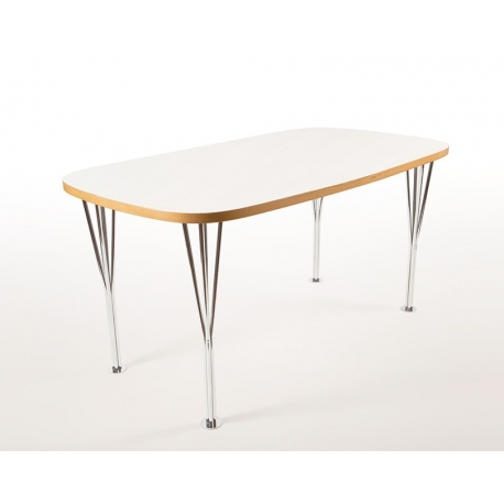 Dining table T/471 by Arne Jacobsen 1955