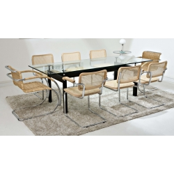 Meeting-,dining- room Table 985+6x188+2x206