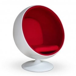 Ball Chair or Globe chair, Eero Aarnio 1963