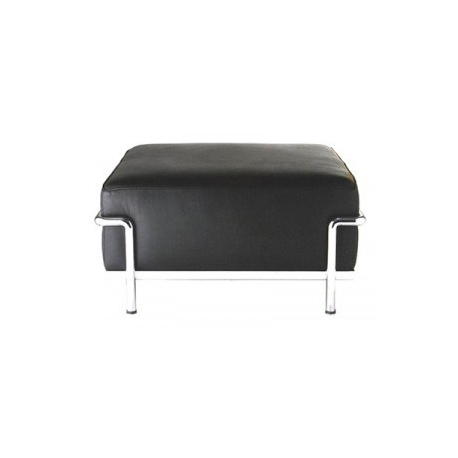 LC2 stool  by Le Corbusier - Bauhaus age