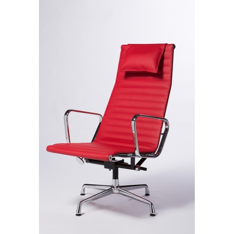 Manager chair charles eames 1958 bauhaus for Bauhaus eames chair