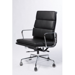 Alu Group Executive Stuhl 542 von Ch. Eames