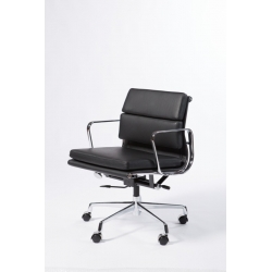 Bauhaus Manager chair 543 by Charles Eames 1969