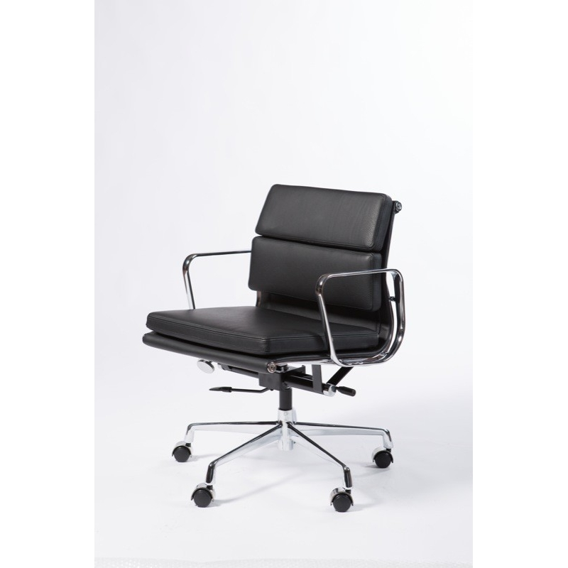 Bauhaus manager office chair charles eames 1958 for Bauhaus eames chair