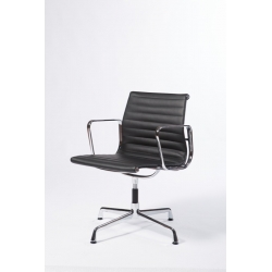 Office chair 545 by Charles Eames 1955, Bauhaus