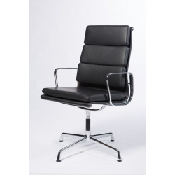Office chair 550 turnable by Bauhaus Designer Charles Eames