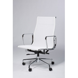 Executive Office Chair Alu...