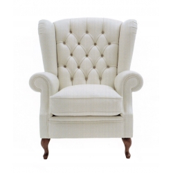 "Bauhaus Chesterfield ""wingchair"" DS/251"