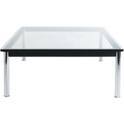 LC10 Metal table by Le...