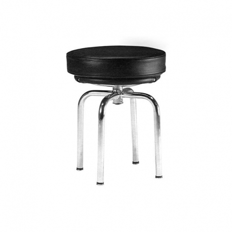 LC8 Le Corbusier 1929 -Turnable stool - Bauhaus age