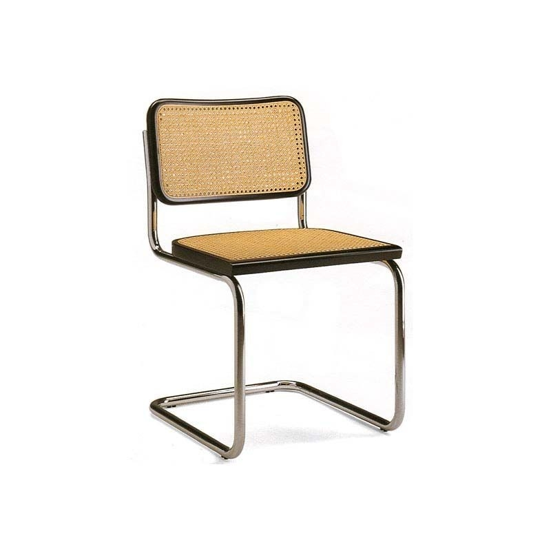 Bauhaus Chair Cesca 118 Marcel Breuer 1928 Made In