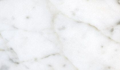 ø 140 marble white stain resistant